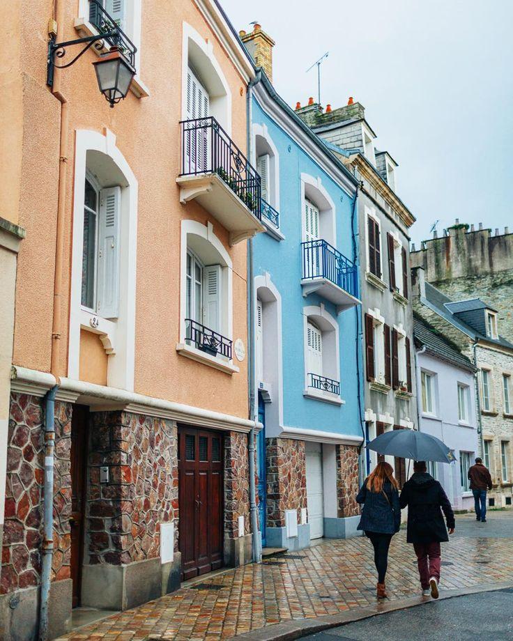 Les parapluies de Cherbourg ☔️