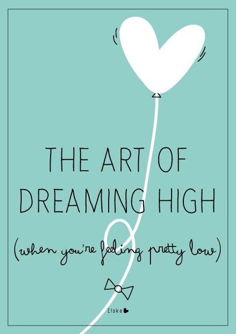 The art of dreaming | Elske | www.elskeleenstra.nl