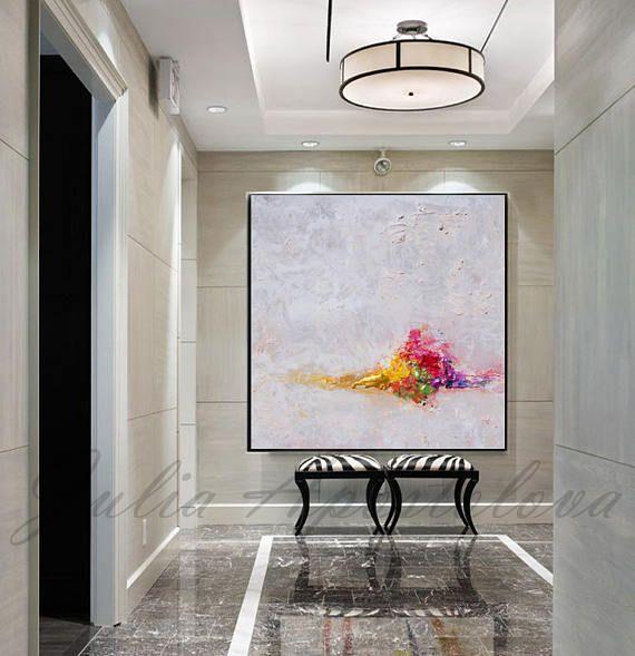 Die besten 25+ Minimalistische malerei Ideen auf Pinterest - minimalismus schlafzimmer in weis