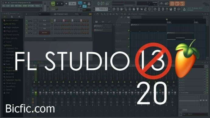 FL Studio Producer Edition 20 0 2 Build 477 Crack Full Version 2018
