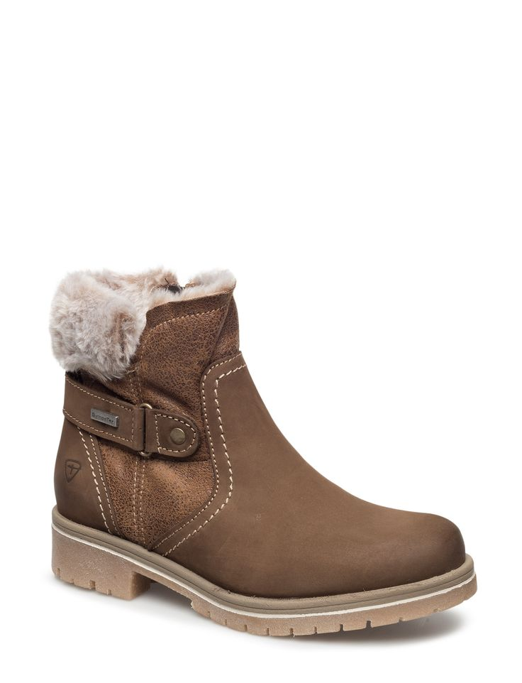 Woms Boots - Adn Mocca