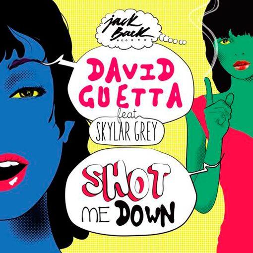 Los 'arrasa pistas' de David Guetta