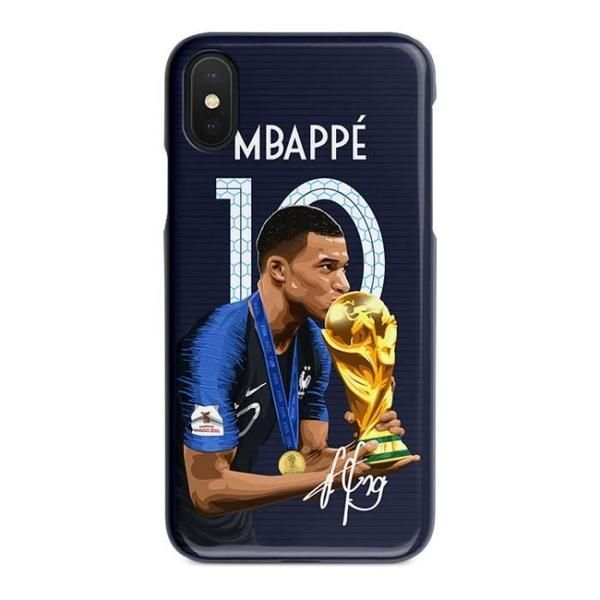 coque iphone 6 mbappe in 2020 | Iphone, Iphone 6, Phone
