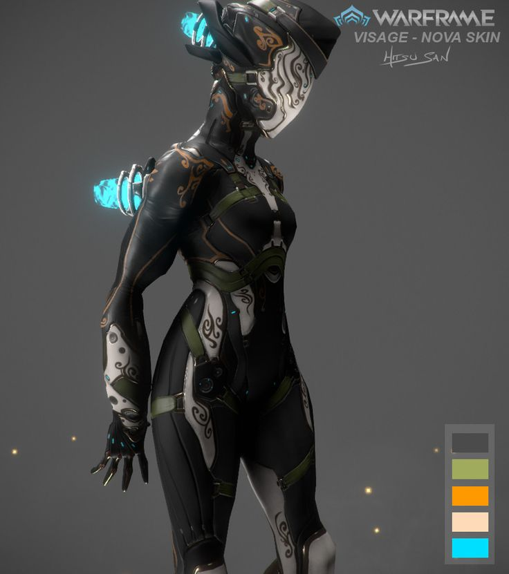 how to make excalibur look cool warframe free