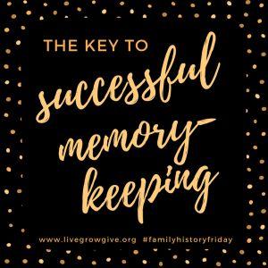 From Photo-Stasher to Heritage-Maker - Evolve! #memorykeeping #photos #memories #scrapbooking #unscrapbooking #digitalscrapbooking #storybooking #dontletyourbabiesgrowuptobejpegs