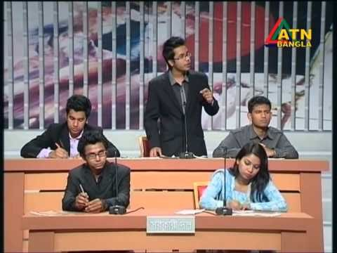 "6 BUP Vs Primeasia University ""Student Parliament Debate Competition""."