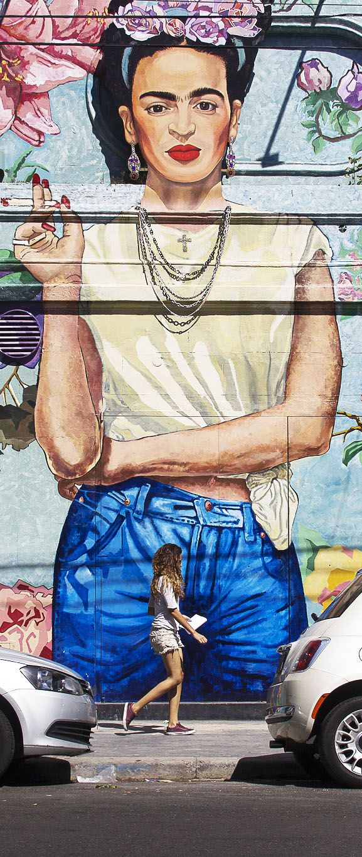 Reisetipps & Reiseberichte für Buenos Aires von Bloggerin: Sehenswürdigkeiten, Graffity Tour, sehenswerte Orte, Einwohner, angesagte Viertel wie Palermo, Belgrano, Recolta. Klima&Wetter. Strand. Kriminalität. Alles Insidertipps für die perfekte Städtereise nach Buenos Aires, die Hauptstadt Argentiniens.