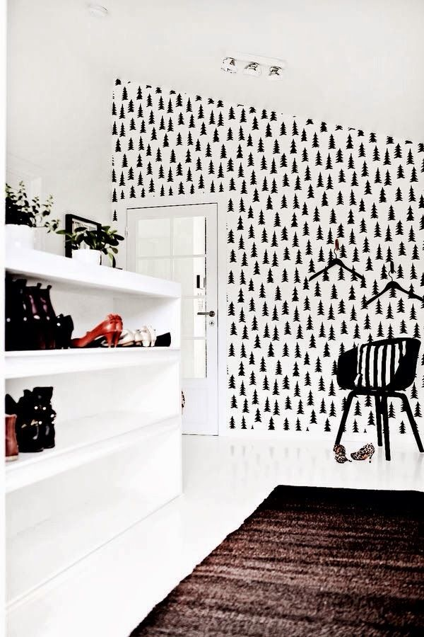 Vosgesparis: Inspiration for your home | Organizing your hallway
