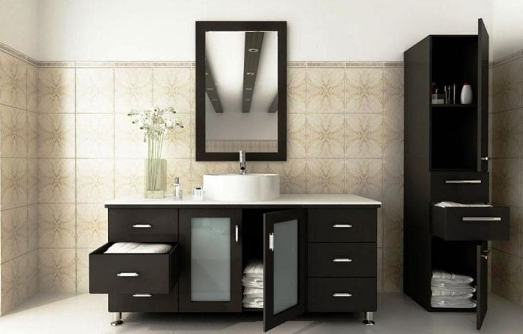 Bathroom Vanities For Your Exciting Remodel -       googletag.cmd.push(function()  googletag.display('div-gpt-ad-1471931810920-0'); );    Bathroom Vanities For Your Exciting Remodel – Bathroom vanities are an important accessory to design your bathroom in the most attractive way. In these days, designing your living room and...  Bathroom Vanities, Bathroom Vanity, Bathroom Vanity Ideas, Bathroom Vanity Picture http://evafurniture.com/bathroom-vanities-for-your-ex