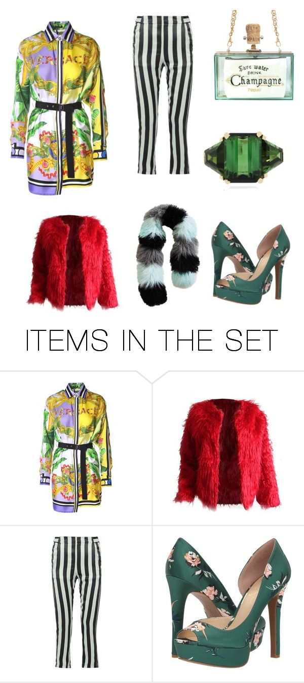 """""""Ugly outfit challenge"""" by hellohellohellog ❤ liked on Polyvore featuring art"""