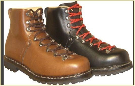 Shop: Nostalgie - Alpine Boots - 3300 Amstetten