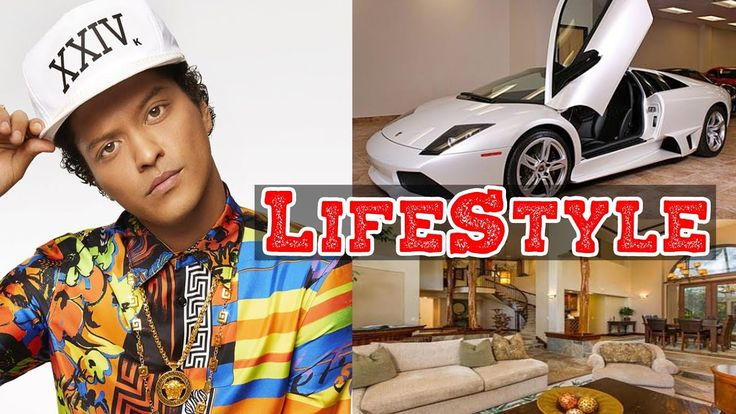 Bruno Mars Net Worth, Lifestyle, Family, Biography, House, Pets & Cars