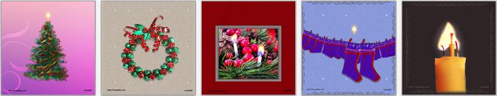 Free christmas ecards for everyone!! Hopealley Ecards