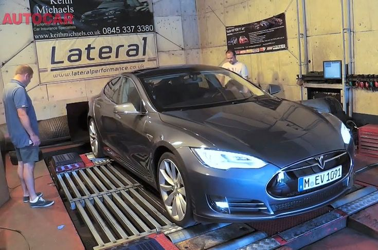 Just How Much Power Does A Tesla Model S Produce Tesla