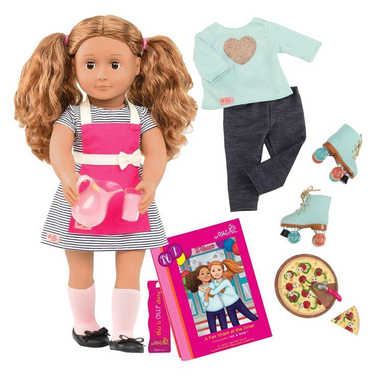 5th Generation Dolls Target