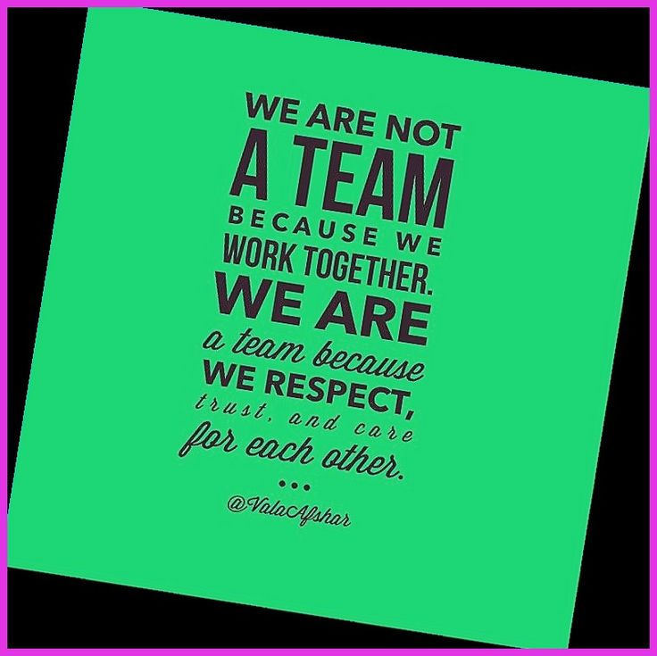 25 Most Inspiring Teamwork Quotes For Motivation On