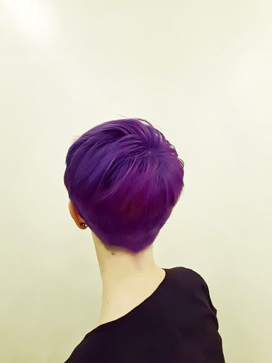 The 25 best purple pixie ideas on pinterest purple for Purple makes you feel