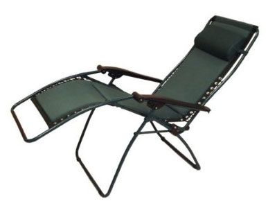zero gravity lounge chair with cup holder canopy and footrest outdoor chairs anti