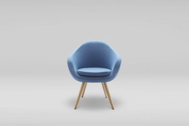 Fotel Olin 4N