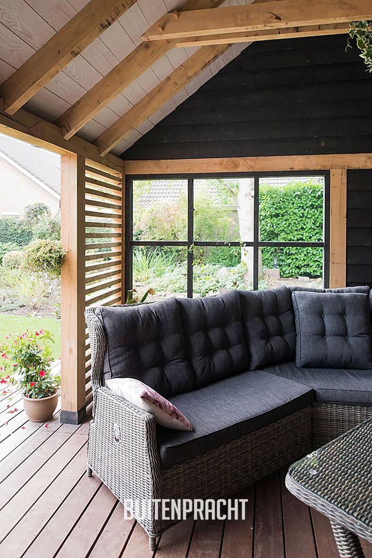 25 beste idee n over openhaard ontwerp op pinterest open haarden schoorsteenmantel en witte - Prieel buiten ...