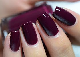 "Miss Bella Tracey: essie ""in the lobby"""