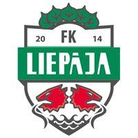FK Liepāja - Latvia - Futbola Klubs Liepāja - Club Profile, Club History, Club Badge, Results, Fixtures, Historical Logos, Statistics
