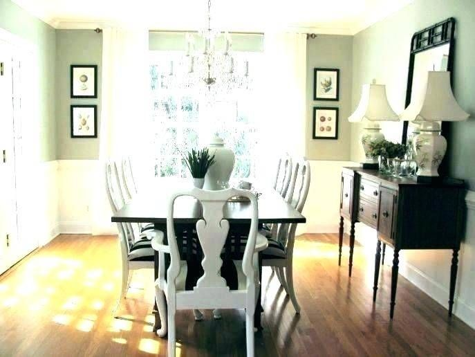 Dining Room Paint Ideas Benjamin Moore