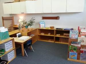 Childcare Room Setup - Aussie Childcare Network