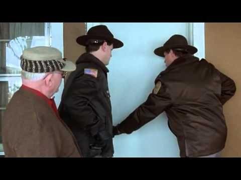 Fargo - Mr. Jerry Lundegaard (Arrested)
