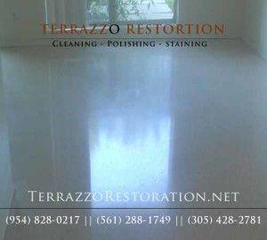 23 best terrazzo floor restoration images on pinterest