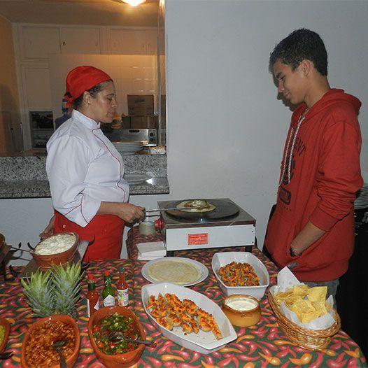 Festa Mexicana em Domicílio  #festa #mexicana #domicilio  http://www.ogastronomo.com.br/buffet/festa-mexicana-em-domicilio.php