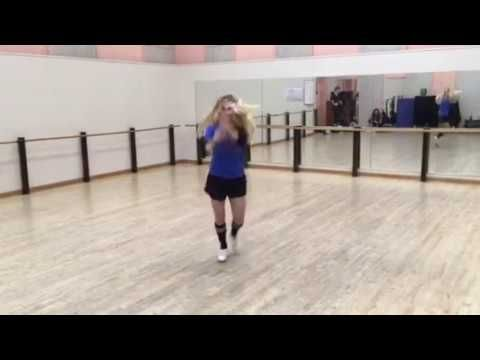 Improv Tap Dance Choreography - Weird Al Yankovic - Fat - Parody - YouTube