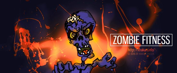 http://fxhakan.info/2016/06/fit-in-die-zombie-apokalypse/