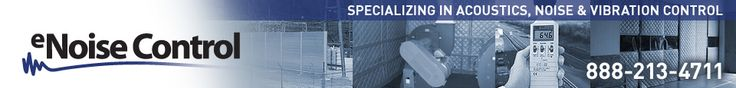 Outdoor Sound Curtains - Industrial Noise Control Products