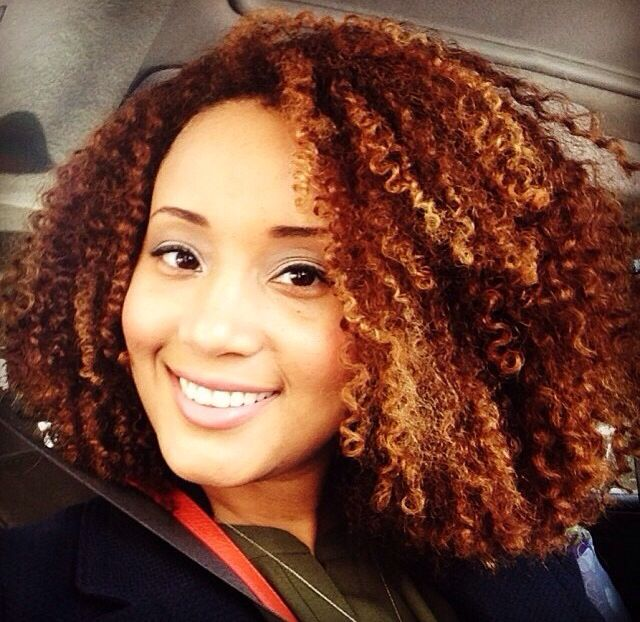 17 Instagram Accounts That Are Winning At Natural Hair | Nice ...