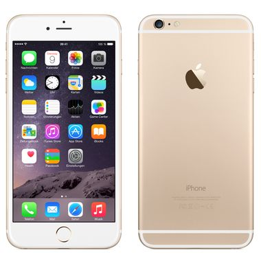 Apple iPhone 6 16GB Smartphone Gold - US Cellular: Good Shape