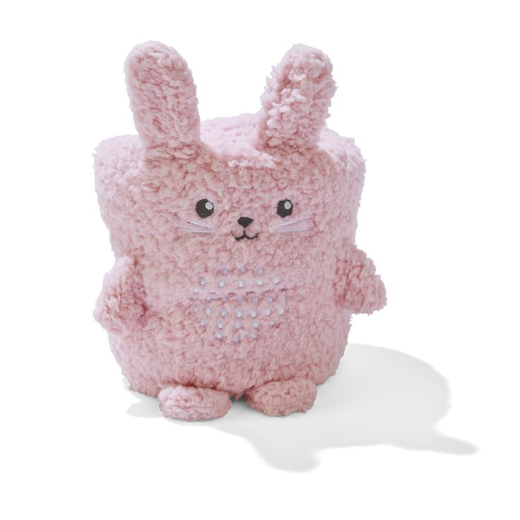 novelty Bunny Blanket roomates Novelty