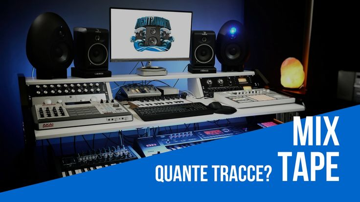 Quante tracce deve avere un Mixtape? 😎