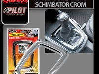 Ornament burduf schimbator crom - R - CRD-LAM01016