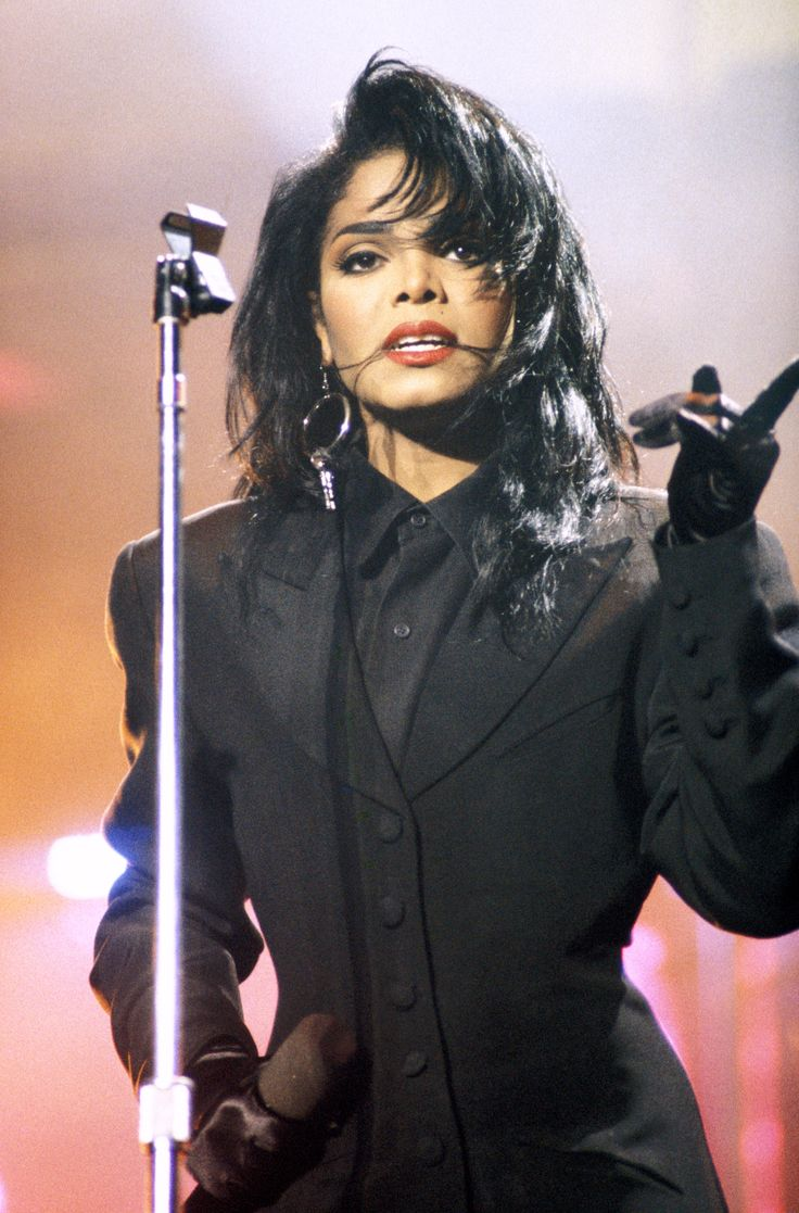 In honor of her 50th birthday, we're taking a look back at some of Janet Jackson's best looks of all time.