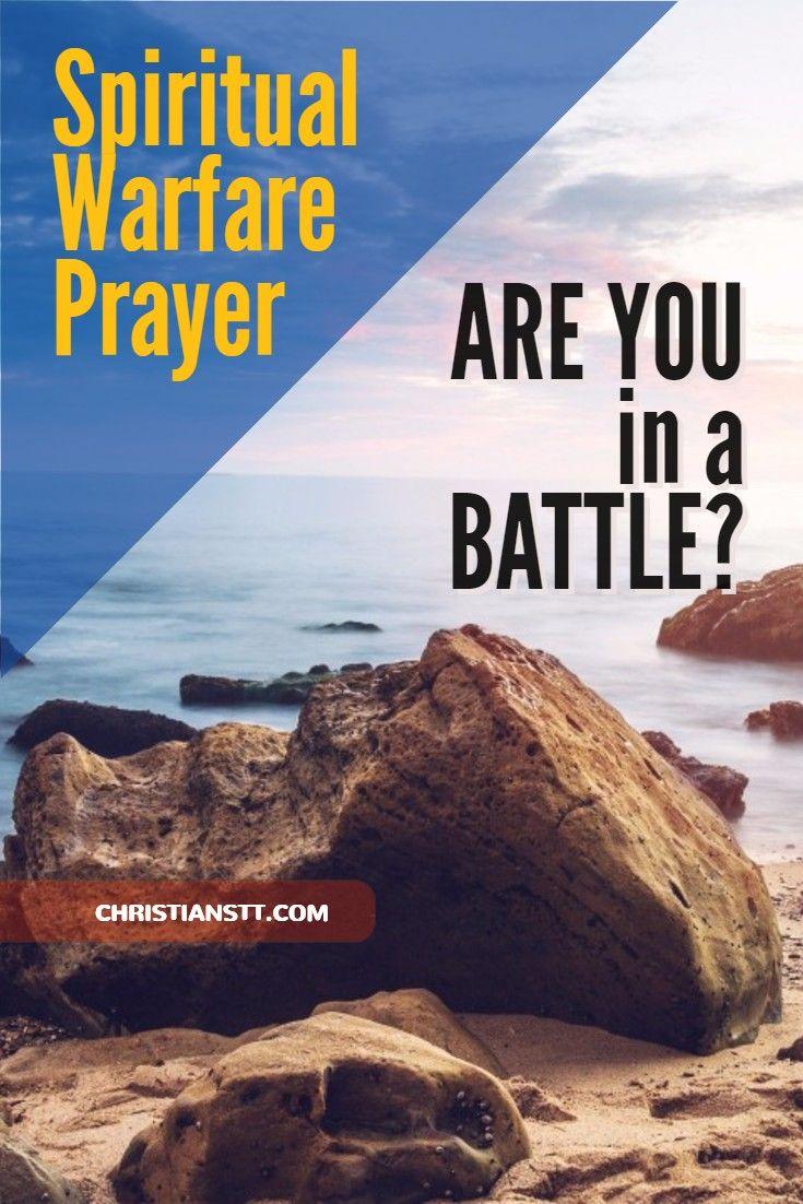 Images of Spiritual Warfare Prayers Deliverance - #rock-cafe