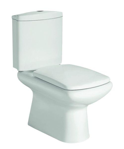 WC.D.P - Novo Toilet
