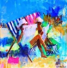 soraya french paintings