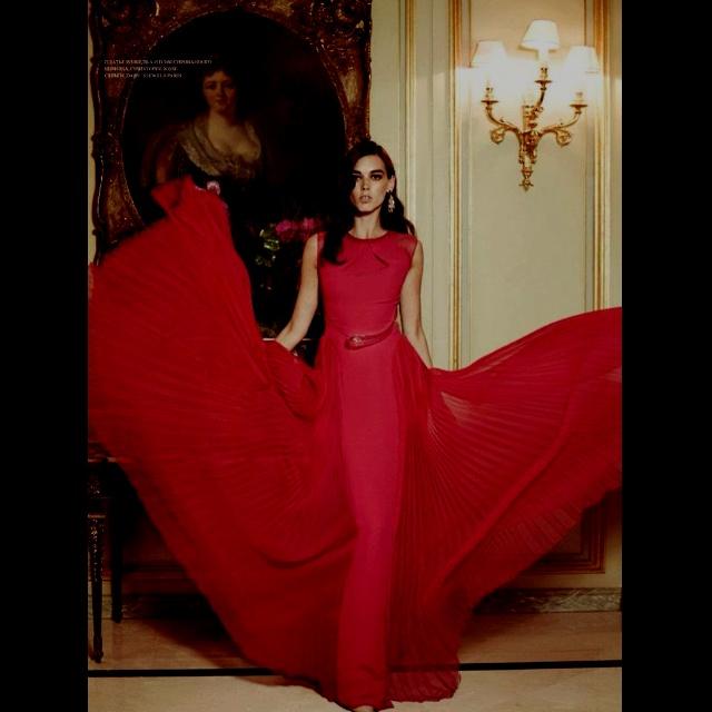 Rouge!: Ukraine April, Fashion, Style, Dresses, The Official Ukraine, April 2012