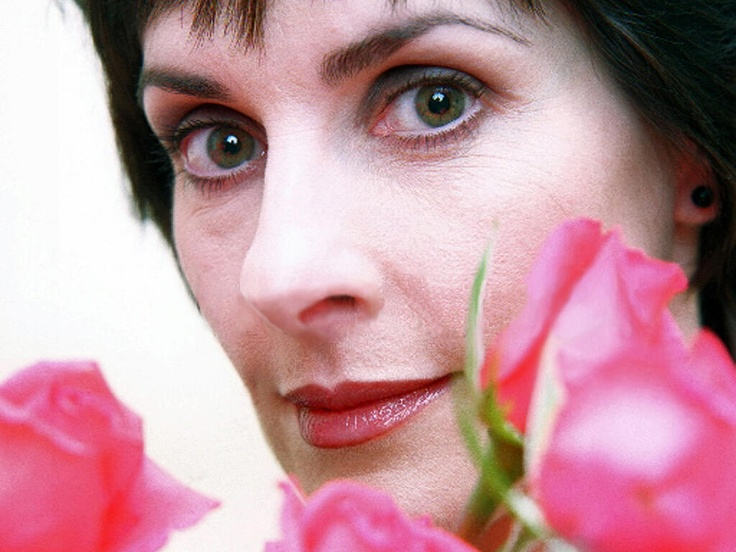 Chatter Busy: Enya Quotes