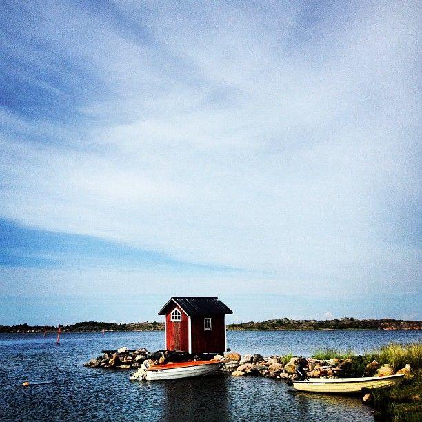 Utö paikassa Utö, Länsi-Suomen Lääni