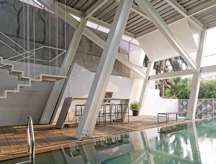 House in Indonesia