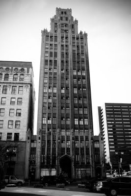 Pigott Building in downtown Hamilton photo by David Rees