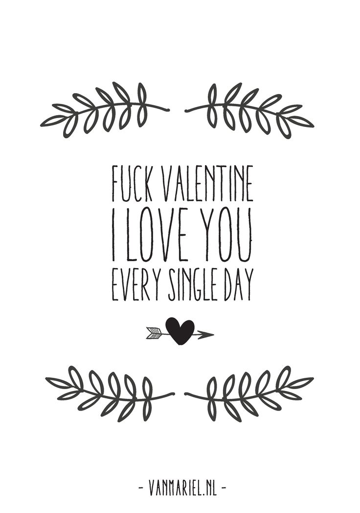 #Freeprintable #valentine - #love - Made by www.vanmariel.nl