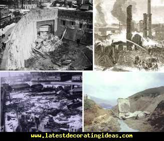 7 Deadly Engineering Disasters Of The Industrial Age - http://www.latestdecoratingideas.com/7-deadly-engineering-disasters-of-the-industrial-age.html